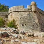 Fortezza, A Venetian landmark in Crete